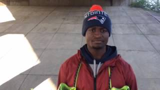 Abiola Aborishade Is Hoping For A Tryout With Patriots