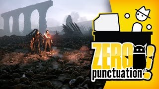 A Plague Tale: Innocence (Zero Punctuation) (Video Game Video Review)