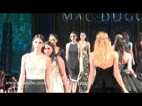 Massachusetts fashion week