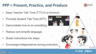 Methodology PPP ESA TBL