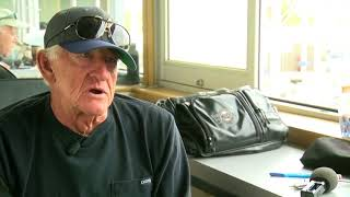 Bob Uecker prepares for 48th year with Brewers
