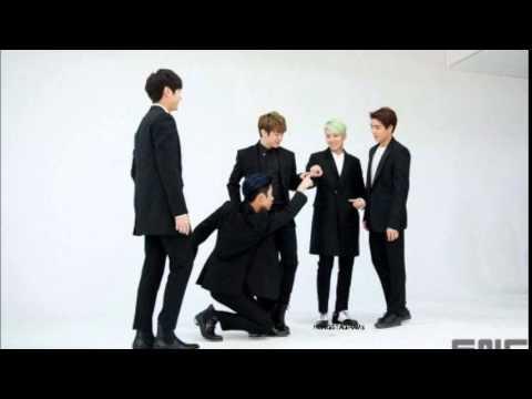 [AUDIO] FNC KINGDOM in Seoul FTISLAND CUT - Day 1