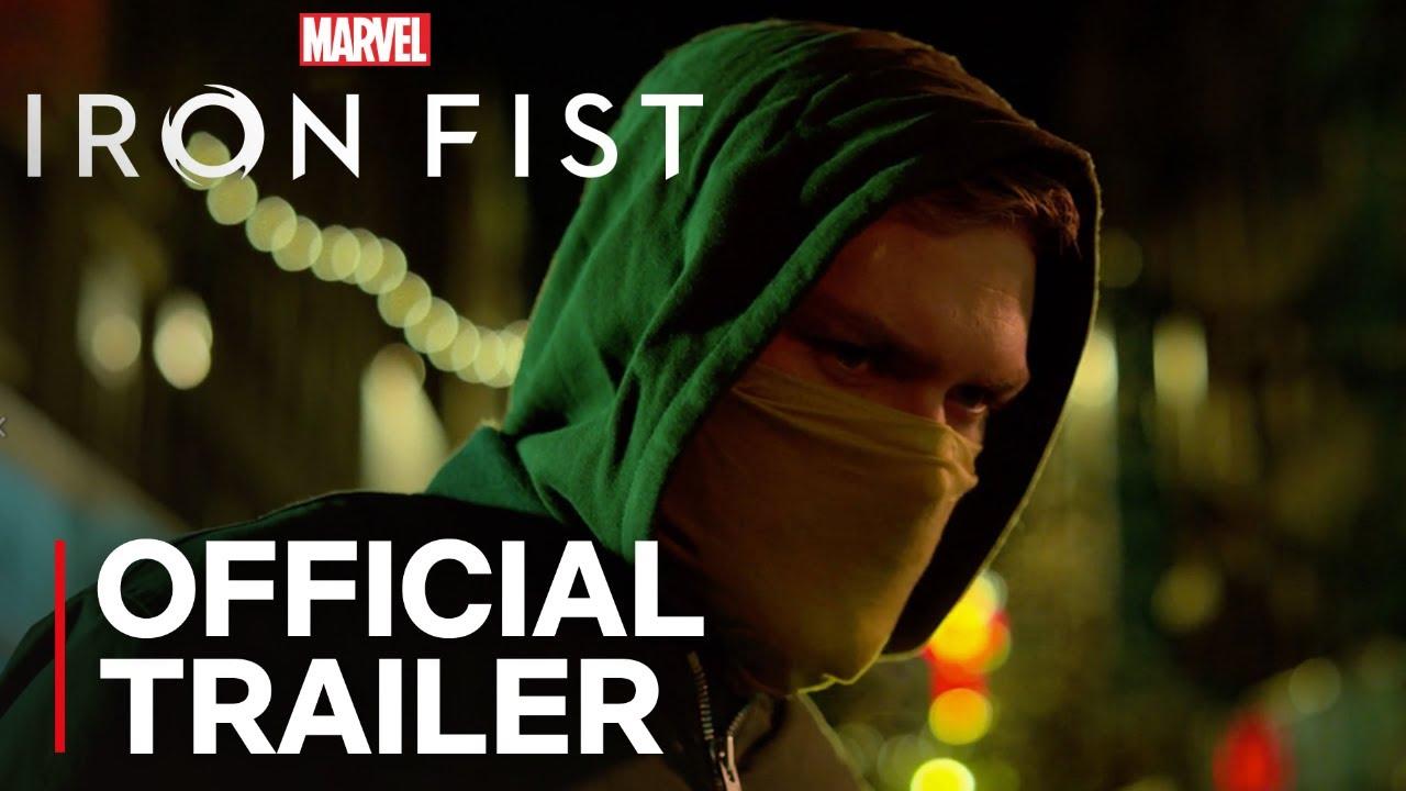 Download Marvel's Iron Fist: Season 2 | Official Trailer [HD] | Netflix