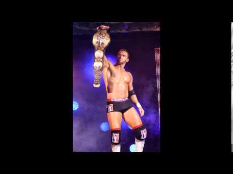 2016: Magnus 1st & New Custom Global Force Wrestling (GFW) Theme Song -