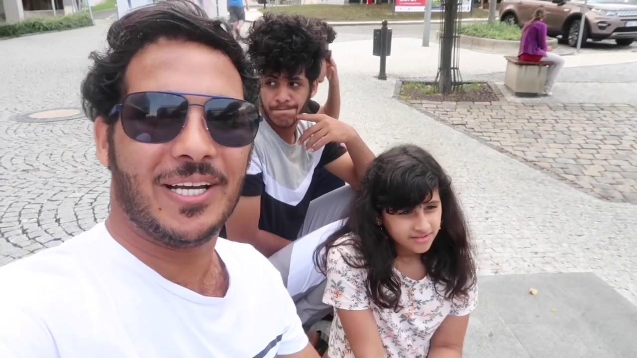 حمدة وفيحان تهاوشوا مع أبو سعاد