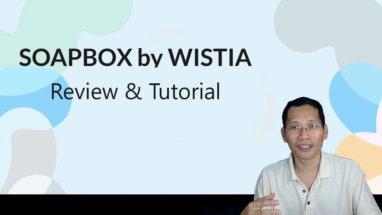 Soapbox by Wistia Free Screen Recorder Review