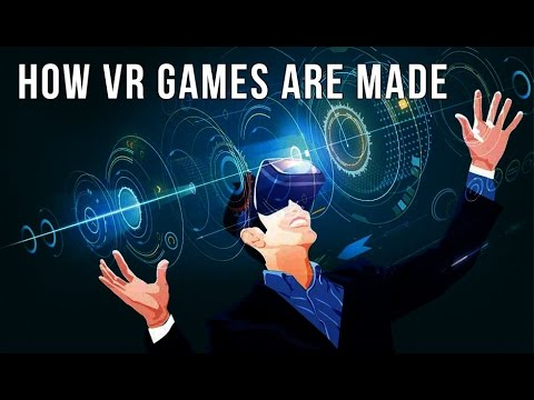 How VR Games & VR Experiences Are Made | Digit.in