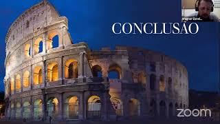 11. Estudo Bíblico - Romanos e Coríntios - A Pregação do Evangelho: Uma Tarefa Sempre Vitoriosa