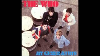 The Who - My Generation (Original Mono Version) HD