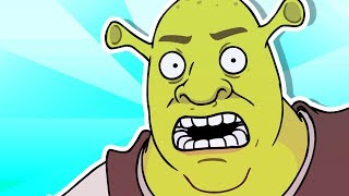 Yo Mama so Slimy! Shrek