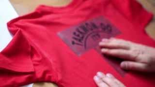 Печать на футболках(Компания bistroprint занимается качественной печатью на всех материалах, включая термопечать на футболках., 2013-07-24T09:40:37.000Z)