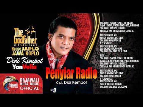 Didi Kempot - Penyiar Radio - Official Music Video