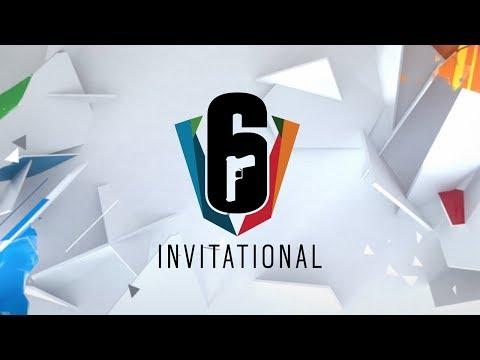 Six Invitational 2019 qualifiers - North America