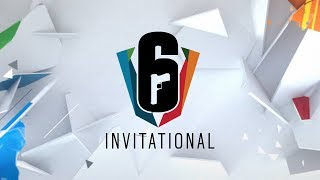 Six Invitational 2019 qualifiers - North America