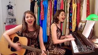 Gracie & Lacy Original: It's A Wonderful Life Song