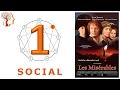 Eneatipo 1 SOCIAL subtipo - EJEMPLO - Por Jordi Pons
