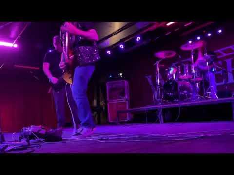 Gravehuffer - Live at The Warehouse, Clarksville, TN. 10-14-21