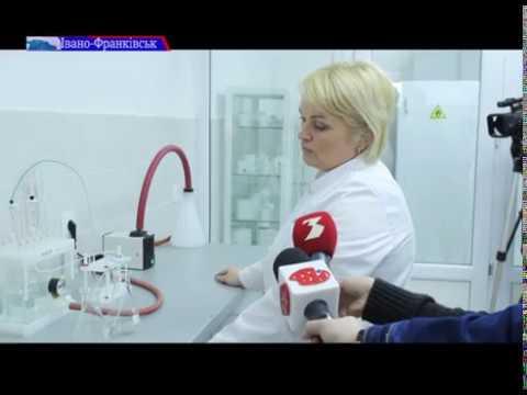 ТРК РАІ: Відтепер якість поверхневих вод басейну Дністра визначатимуть за допомогою новітнього обладнання