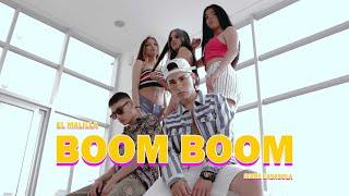 BOOM BOOM - Ivane Casasola x El Malilla (Dj Venon)