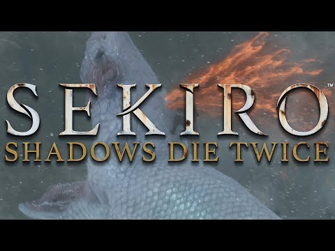 Sekiro:Shadows Die Twice - How to Kill Great Serpent thumbnail