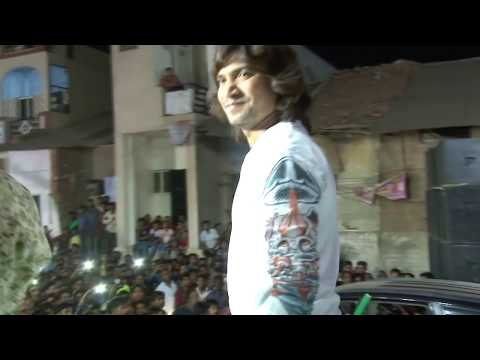 Vikram Thakor, Shilpa Thakor and Mamta Soni Gujarati Live Garba Program Part 3