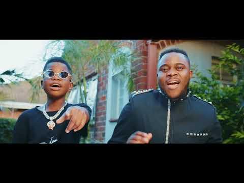 Sabastian Magacha & Herman - Shaina (Music Video 2021)