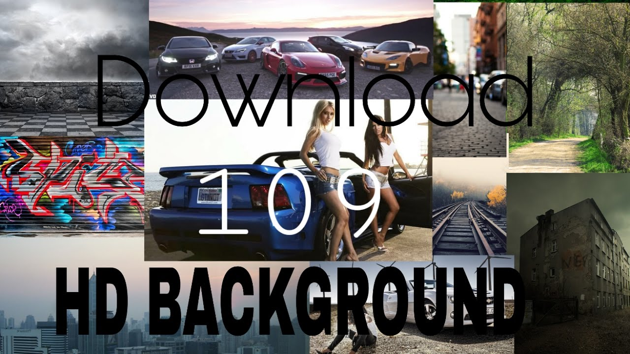 How To Download 109 Free Manipulation Hd Background For Editing
