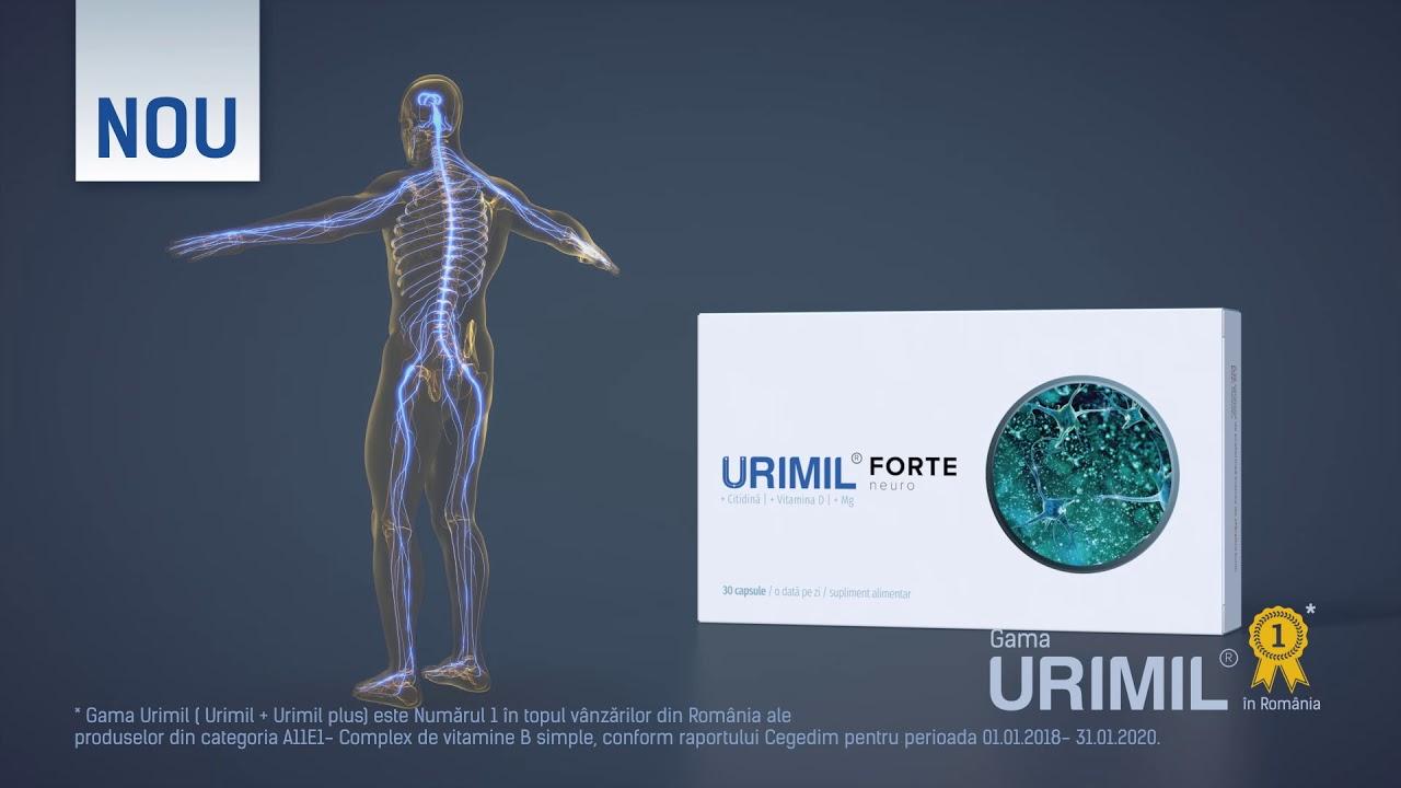 prospect urimil plus)