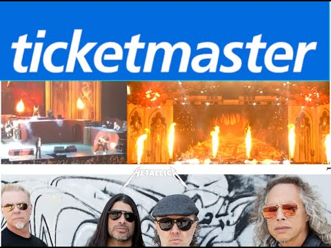 Ticketmaster release updated statement on COVID-19 for future live events