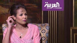 الفنانة نانسي تشرح أسباب عدم انتشار الموسيقى السودانية عربي