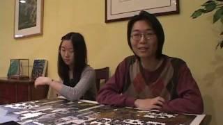 13살 대학졸업 천재소녀 사유리 - 뉴스매거진 2010