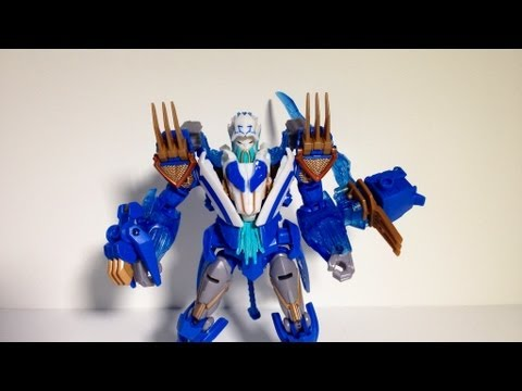 "Hasbro Transformers Prime 2012 Decepticon /""Thundertron/"" Robots in Disguise"