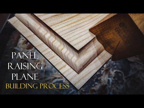 025 Panel raising