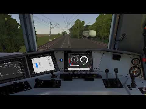 Zusi 3 Aerosoft Train Stimulator PC Edition Gameplay Full HD [Auto play] |