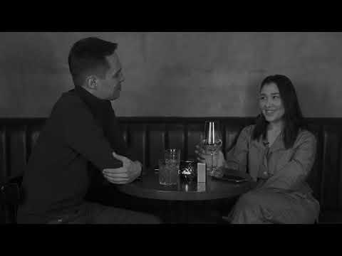 "Подкаст ""Третий лишний"": свидание вслепую Назии и Юрия"