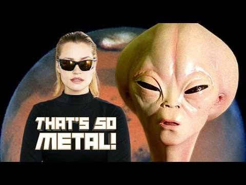 The Most Mind-Bending Theories in the Universe - THAT'S SO METAL! (Episode 9)