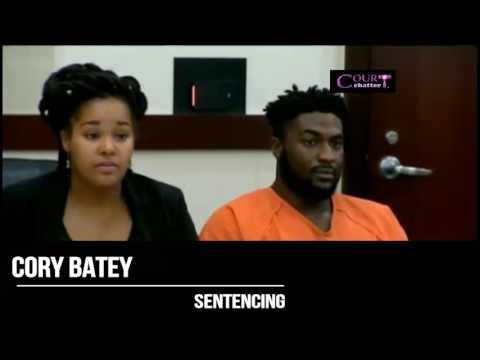Cory Batey Trial Sentencing 07/15/16