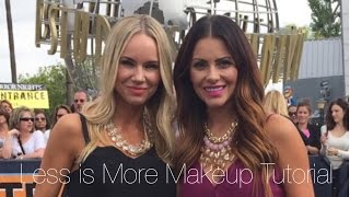 Fresh, Clean and Easy Makeup Tutorial Thumbnail