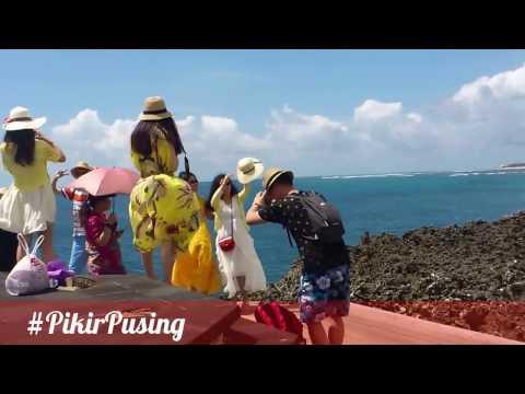Tanjung Karang Nusa Dua Bali #Indonesia