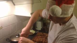 Szkola gotowania - Pierogi wigilijne z kapusta i grzybami