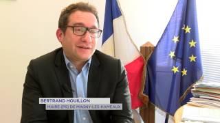 Magny-les-Hameaux : un système innovant pour chauffer des équipements publics