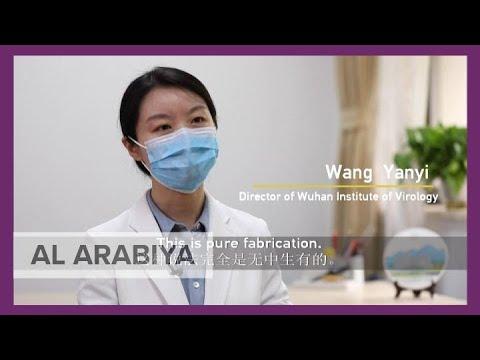 Wuhan Lab Had Three Live Bat Coronaviruses - Chinese State Media