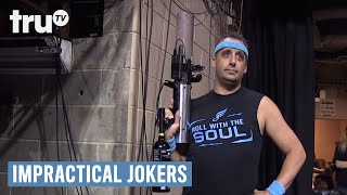 Impractical Jokers - The One-Man Pep Squad