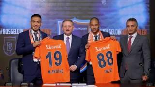 MEDİPOL BAŞAKŞEHİR FK BU SEZON YAPTIĞI TRANSFERLER VE MAĞLİYETLERİ