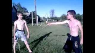шаман кинг 1 серия (породия) x32(, 2013-08-20T10:14:04.000Z)