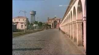 Comacchio a colori 1954