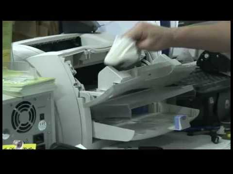 How to clean a laser printer