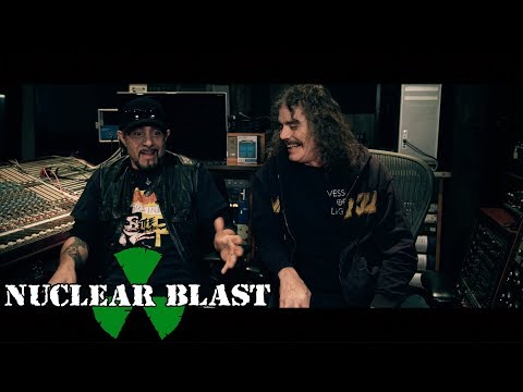 ROADKILL - Chatting With Overkill.