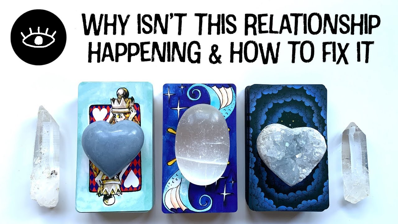 What is blocking union? | Pick a Card | Love Relationship Soulmate Twin Flame Psychic Tarot Reading