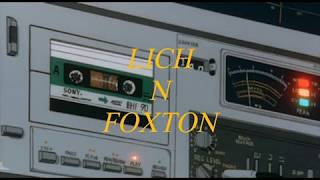High Tops by Del Water Gap 【Lich n Foxton lo-fi cover】